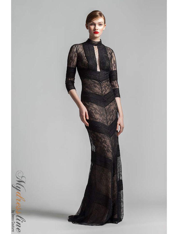 Neben Couture By Gemy BC1416 Kleid   – Mydressline.com – BLOG