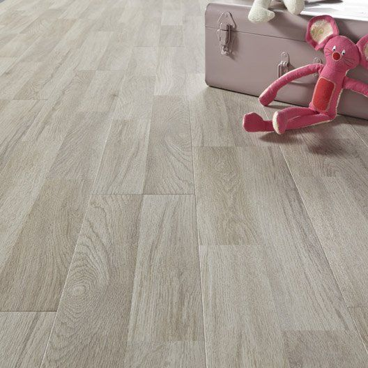 Lame pvc adh sive gerflor senso natural springfield - Lames pvc adhesives ...