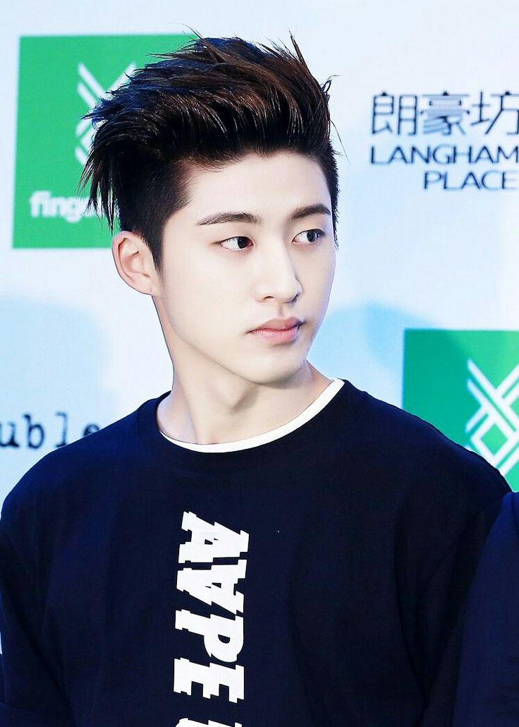 Hanbin Ikon Pinterest Kpop Ikon Kpop And Idol