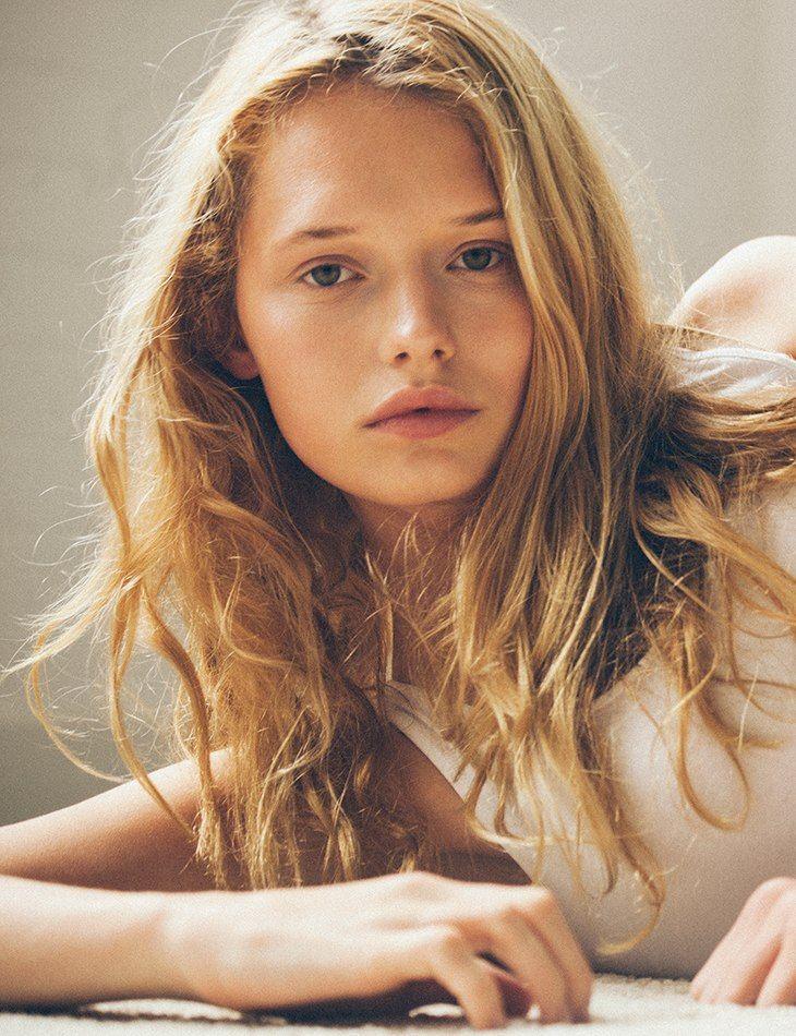 Rosa van Berckel