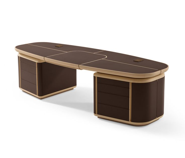 TYCOON EXECUTIVE DESK Designer Desks from all