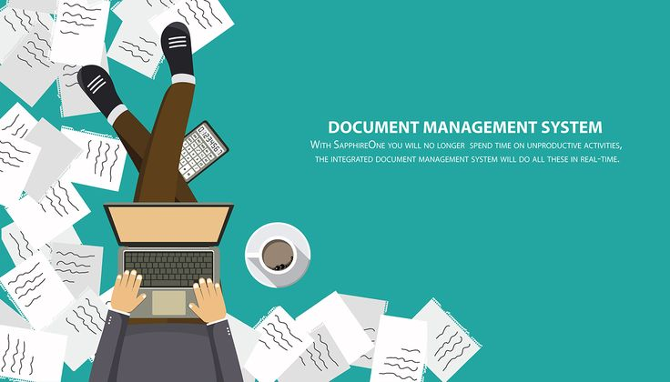 With a Document Management capable ERP system, your business can function as one big beehive, interconnected at all fundamental levels and sharing information in real time. #ERPSoftware #DocumentManagement #AccountingSoftware #ERP  https://blog.sapphireone.com/2017/12/document-management-system/
