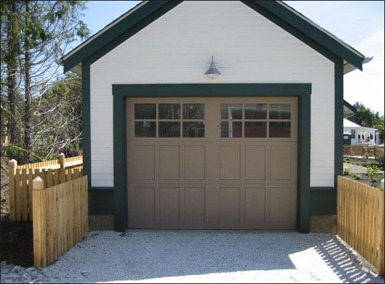 Contact City Overhead Doors For Garage Door Installation And Repair In San  Francisco And Throughout The Bay Area At Quality Doors Since