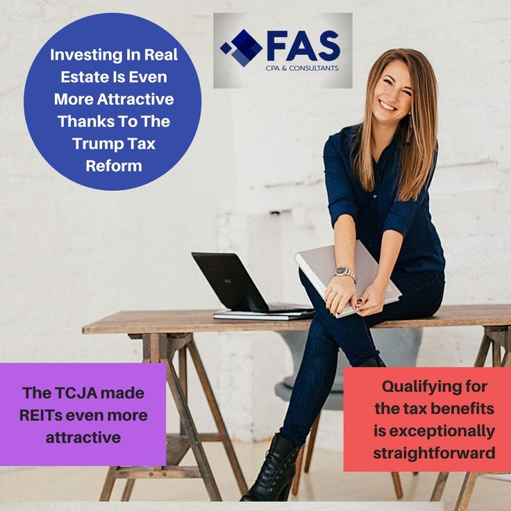 Investing In Real Estate Is Even More Attractive Thanks To