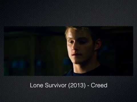 ▶ Best Scenes from Lone Survivor (2013) - Creed - YouTube