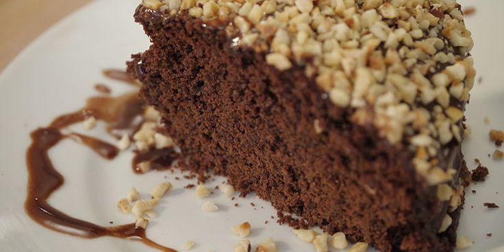 Le ricette di Cukò: TORTA AL CIOCCOLATO DI VIANNE ispirato al film: Chocolat