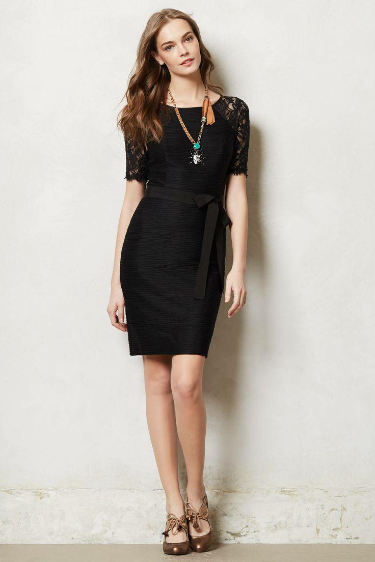 Seraphima Dress - anthropologie.com - $188.00