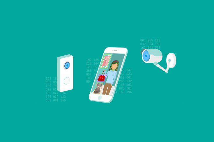 Svagtseende og blinde kan få hjælp fra ny app, der er i stand til at fortælle, hvad den fanger gennem kameraet.