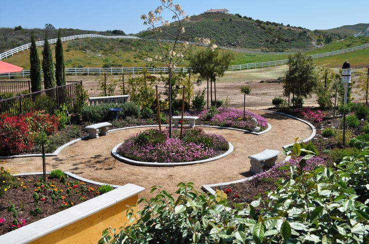The advantages of using decomposed granite dg in a for Landscaping rocks temecula