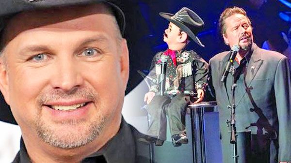 """Country Music Lyrics - Quotes - Songs Garth brooks - Ventriloquist, Terry Fator Performs Garth Brooks' """"Friends In Low Places"""" on America's Got Talent (VIDEO) - Youtube Music Videos http://countryrebel.com/blogs/videos/18685035-ventriloquist-terry-fator-performs-garth-brooks-friends-in-low-places-on-americas-got-talent-video"""