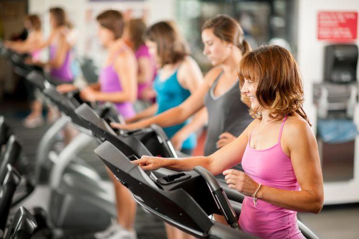 Devrait-on utiliser la fonction élimination des graisses sur les appareils cardio?