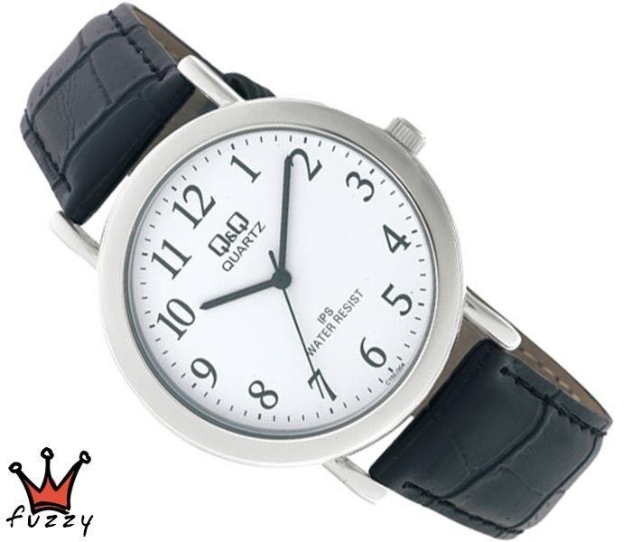 Q&Q ανδρικό ρολόι (C150-304)