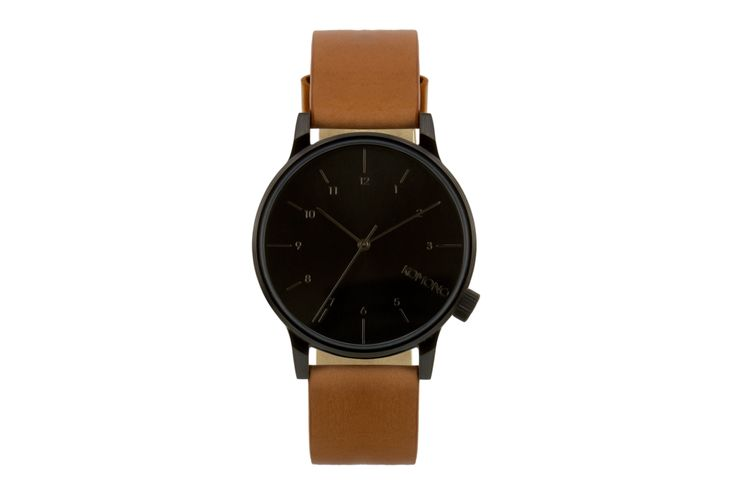 Winston Regal Cognac watch – KOMONO