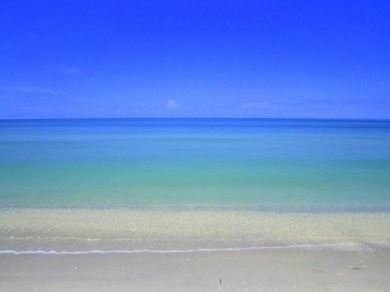 Boca Grande,Florida...look at that water!