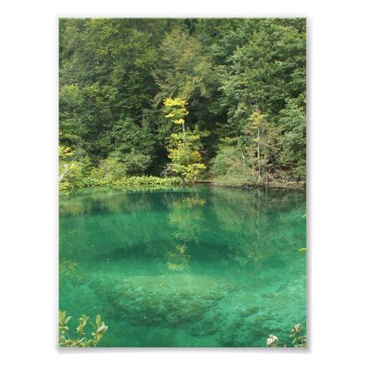 Green Lake Photo