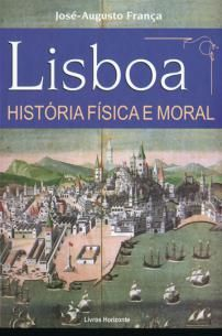 Lisboa : história física e moral