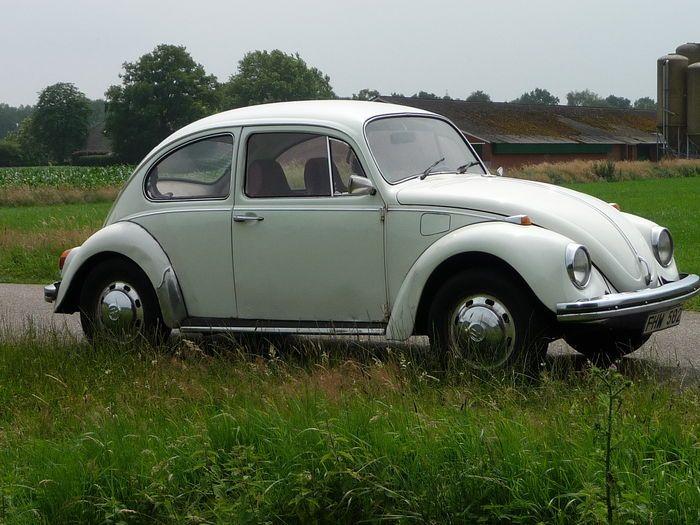 Volkswagen - Kever 1300 - 1970