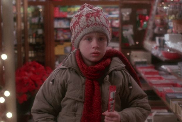 25 Facts About Famous Christmas Movies | Mental Floss