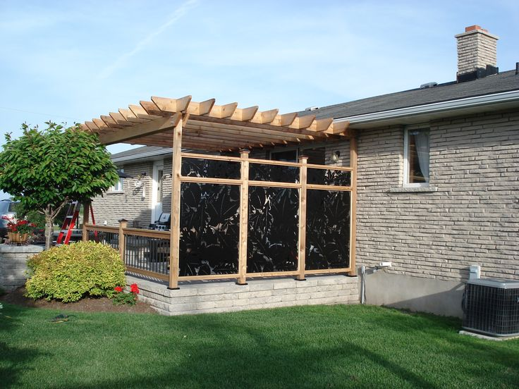 8 Best Outdoor Decorating Images On Pinterest Canadian