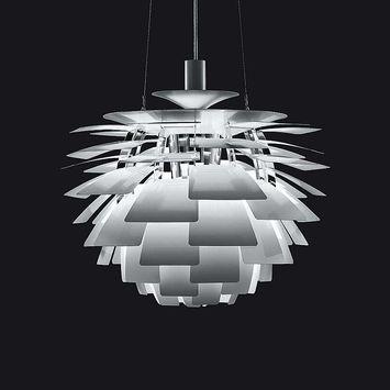 PH kogle. Design: Arne Jacobsen. Brdr-friis.dk