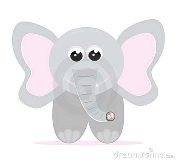 Les 25 meilleures id es de la cat gorie l phant de dessins anim s sur pinterest dessins d - Dessins d elephants ...