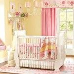 Cute Baby Nursery Furniture Image