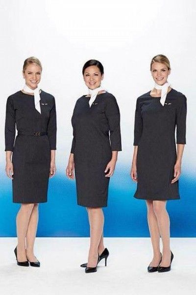 32 best Mud Blue Sky - Costume Design images on Pinterest - american airlines flight attendant sample resume