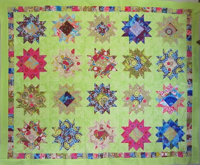 Designed by Quilts by Elena
