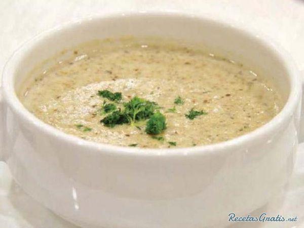 Aprende a preparar deliciosa Sopa de avena con esta rica y fácil receta. Cocinar…