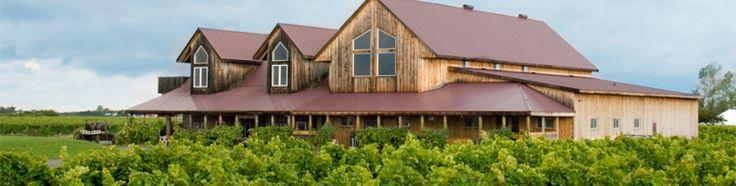 Caroline Cellars Winery