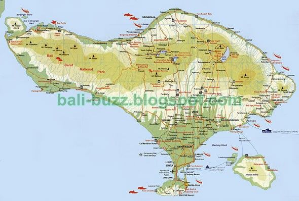 Bali and Business: Bali :some short Introduction