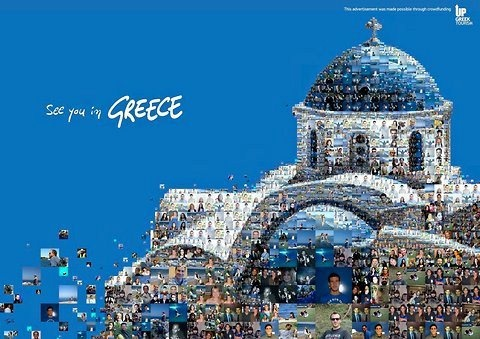 see you in #greece #tourism