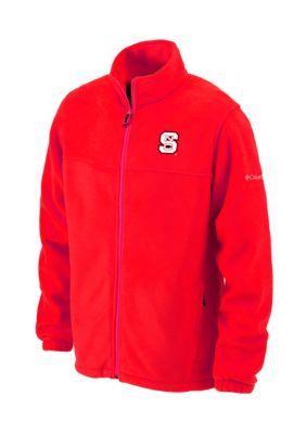 Outdoor Custom Sportswear Ncst Flanker Full Zip - Red - 2Xl