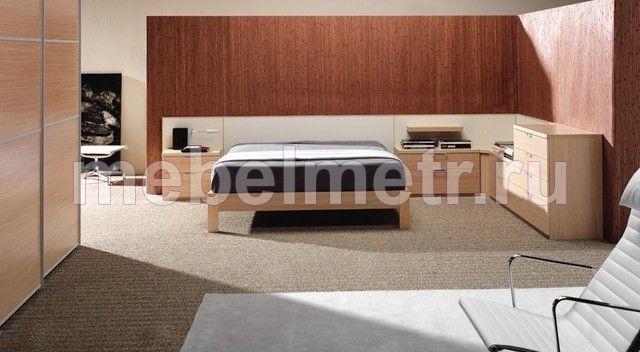Каталог мебели для спальни, представленной в различных наборах