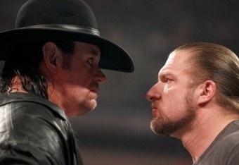 Triple H... aala re...