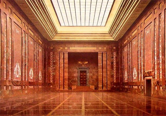 albert_speer_-_mosaic_hall_-_new_chancellery_-__occult_history_third_reich_-_peter_crawford1319496448740.jpg 640×449 pixels