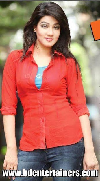 BANGLADESHI ENTERTAINERS - Google+ Bangladeshi Film Actress MAHIYA MAHI