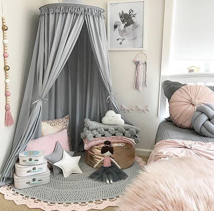 Handmade Crochet Rugs & Beautiful Children's Decor including canopies for Kids Rooms & Baby Nursery.
