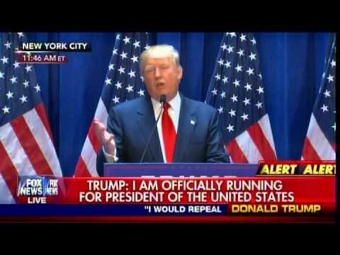 Jon Stewart On Trump Building The Wall