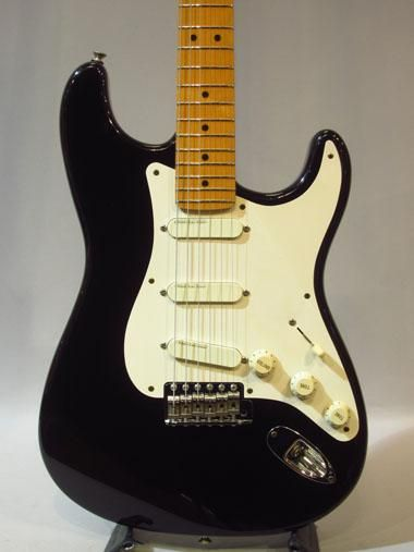 Fender USA Eric Clapton Stratocaster 1996