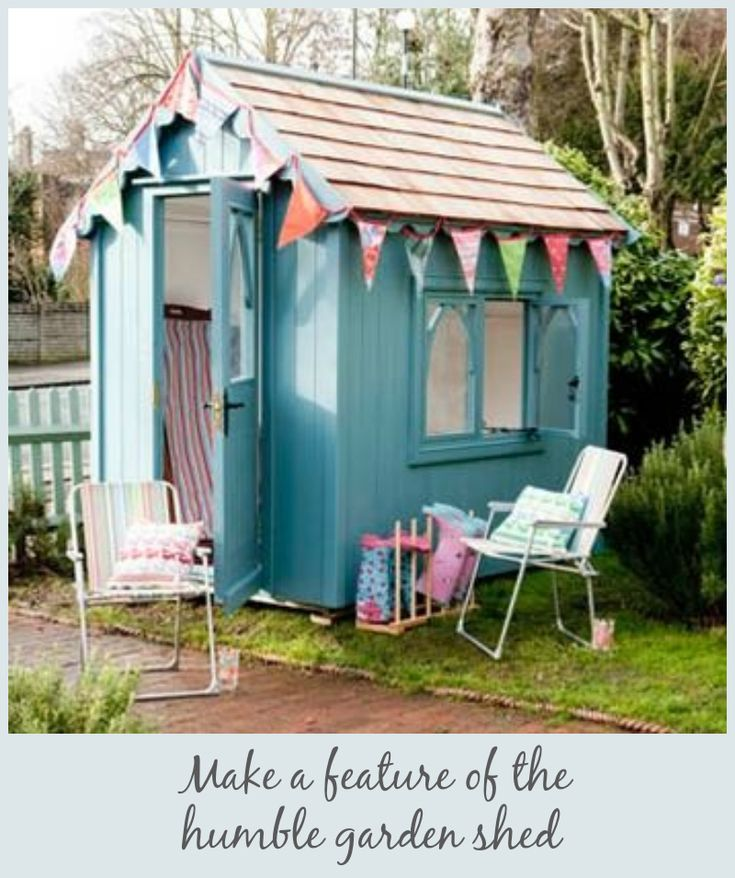 5 Outdoor Makeover Projects for the Easter Holidays | http://blog.oakfurnitureland.co.uk/general/5-outdoor-makeover-projects-easter-holidays/