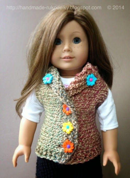 871 Best Puppenkleider Images On Pinterest Doll Clothes Doll