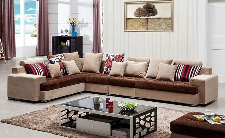 Best 20+ L Shaped Sofa Designs Ideas On Pinterest