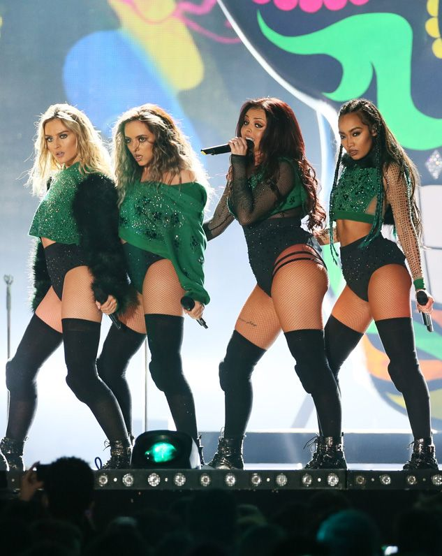 little mix brit awards 2016 - Google Search