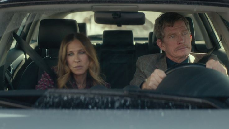 Watch a special advance premiere of Divorce, now streaming on HBO GO, HBO NOW and On Demand.