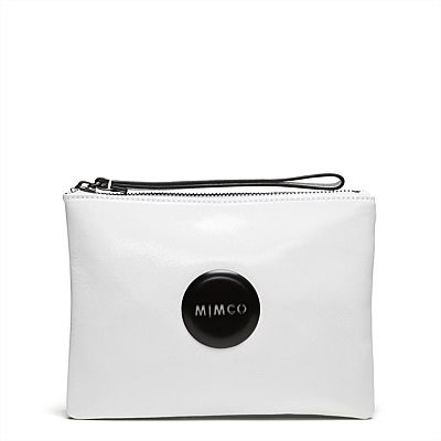 Mimco - Lovely Medium Pouch $99.95