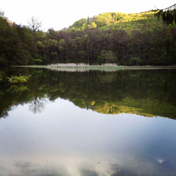 Szalajka valley