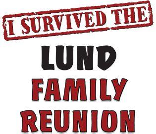 Lund Surname