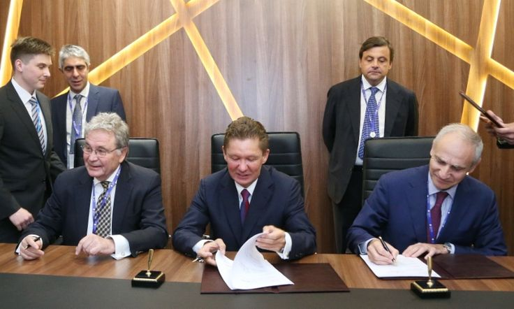 http://www.gazprom.com/preview/f/posts/57/134254/w800_dxfm4994.jpg Gazprom, DEPA, and Edison ink Cooperation Agreement on southern route for Russian gas supplies to Europe - http://www.energybrokers.co.uk/news/gazprom/gazprom-depa-and-edison-ink-cooperation-agreement-on-southern-route-for-russian-gas-supplies-to-europe