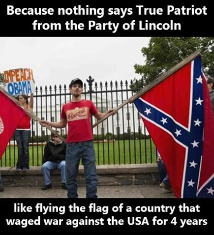 Take your racist heritage flag and put it in the attic. Along with your gay pride black pride and native pride. What is good for one is good for all. Not against pride, just pulling ur head out of ur backside don't judge one for all judge all for one united country. United States of America, not divide states of America